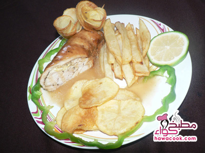 pouletchips-cuisine