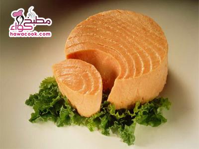 سمك التونة غذاء مناسب لتخفيض الوزن