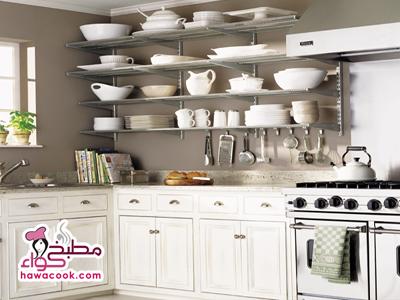 نصائح هامة لترتيب مطبخك قبل رمضان