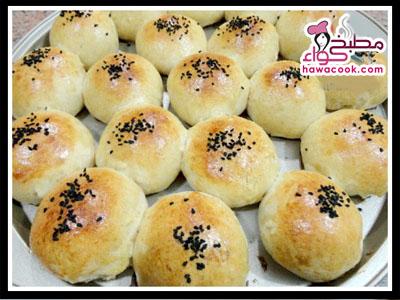 خبز الزبادي