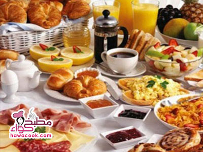 تحضير الأطعمة و تجهيزها في رمضان