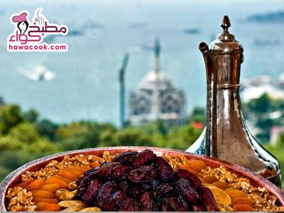 نصائح بسيطة لتوفير الوقت في رمضان