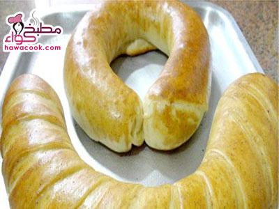 فطيرة رمضان قرفة و مكسرات