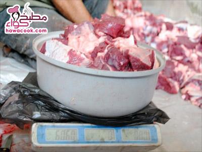 نصائح عند شراء وحفظ اللحوم