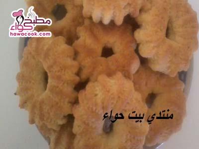 الكعك الغرب الجزائري
