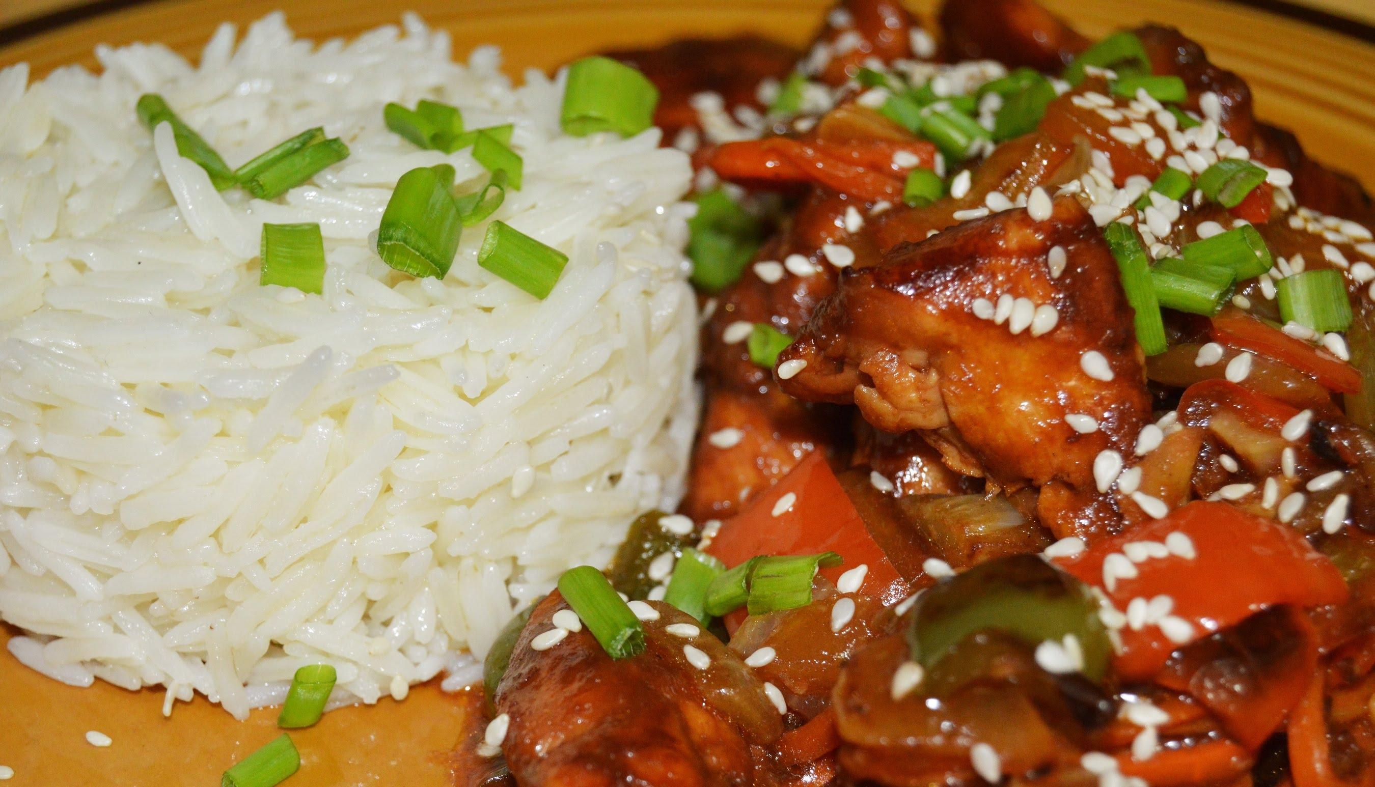 دجاج صيني
