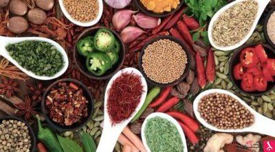 10 بدائل للملح في الطعام - مجلة الطبخ العربي