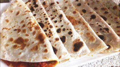 فطاير الصاج مجلة الطبخ العربي