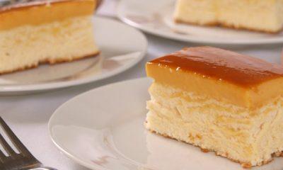 0caramel cake